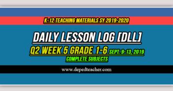 Deped Teachers Club - Teaching Materials Online Resource